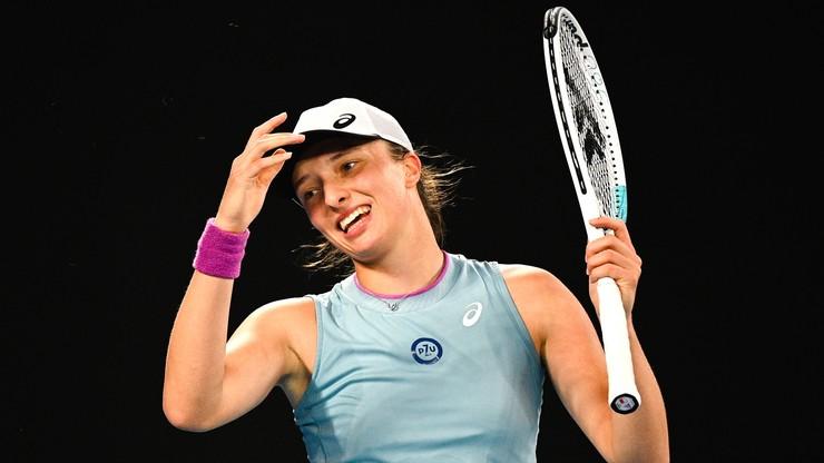 Australian Open: Koniec marzeń Igi Świątek! Polka wyeliminowana przez Simonę Halep