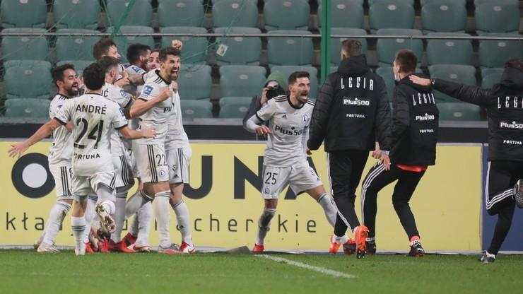 Fortuna Puchar Polski: Wiemy, kiedy Widzew Łódź zagra z Legią Warszawa