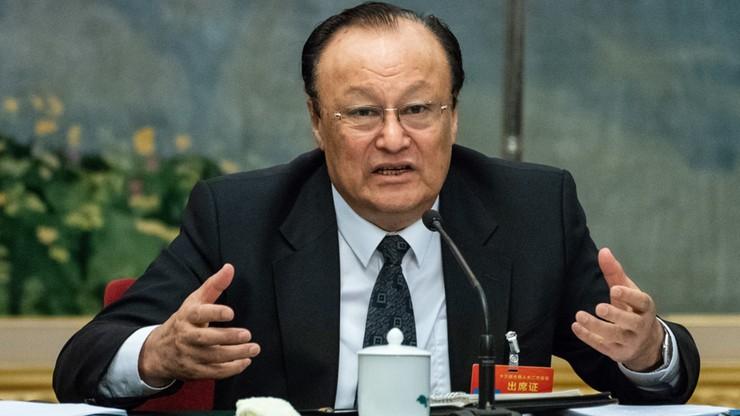 Doniesienia o obozach koncentracyjnych dla muzułmanów w Chinach. Gubernator: to centra szkoleniowe