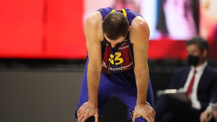 Euroliga: Anadolu Efes mistrzem pierwszy raz w historii