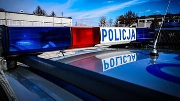 Wybuch w poznańskiej restauracji. Poszkodowane cztery osoby, w tym jedna ciężko