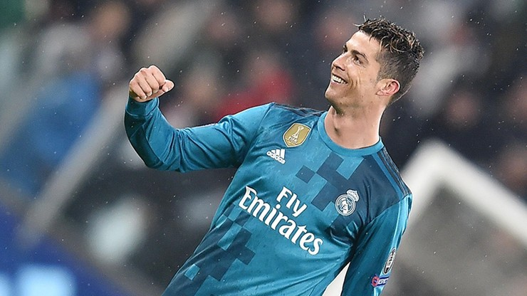 Ciągle mu mało! Kolejna piękna przewrotka Ronaldo (WIDEO)