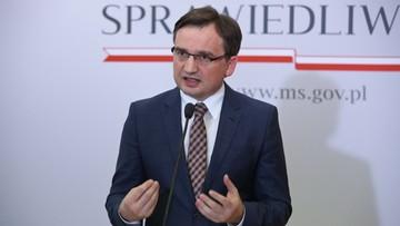 """Więzienie za """"polski obóz"""". Nawet trzy lata"""