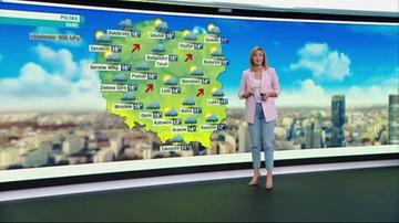 Prognoza pogody - sobota, 25 września - rano
