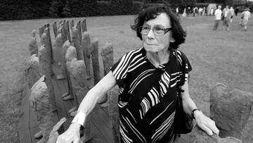 Nie żyje rzeźbiarka Magdalena Abakanowicz