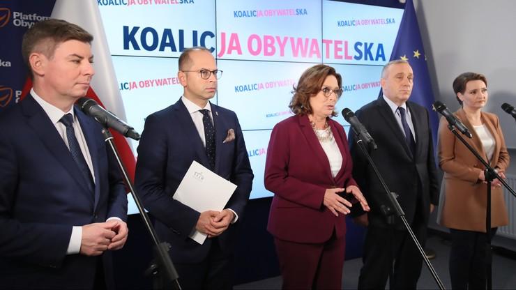 Kidawa-Błońska: trzynasta emerytura to był nasz projekt i będziemy ją co roku dawali