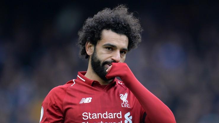 Dwie minuty wstrząsnęły Chelsea na Anfield. Niesamowity gol Salaha