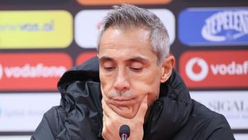 Sousa przed Albania - Polska: To mecz o wszystko