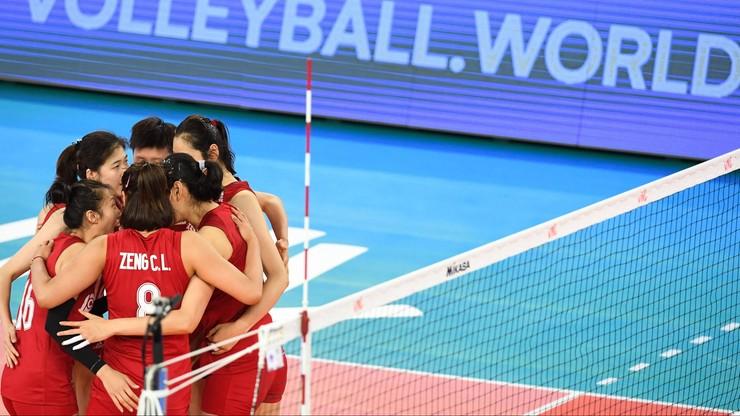 Liga Narodów: Pięć drużyn pewnych udziału w Final Six