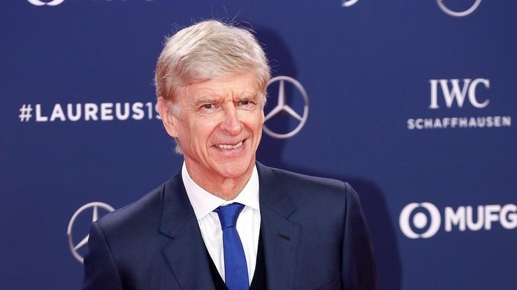 Wenger wróci do pracy w futbolu w nowej roli?