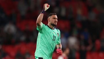 Euro 2020: Gianluigi Donnarumma poprawił rekord Dino Zoffa