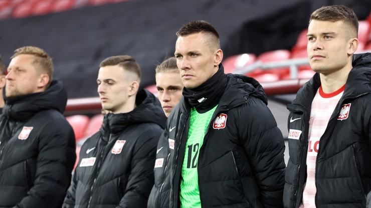 Łukasz Skorupski odizolowany od drużyny. Karol Niemczycki powołany do reprezentacji Polski