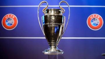 Liga Mistrzów: Ostatnia prosta w wyścigu o fazę grupową