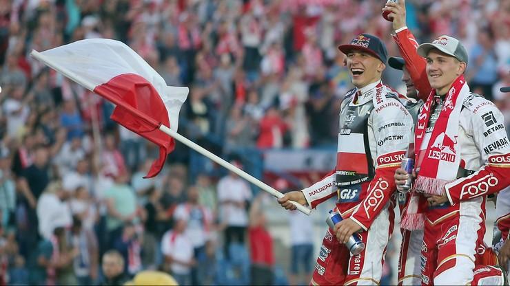 Wielki żużel ponownie w Poznaniu. Mecz Polska - Szwecja w Polsacie Sport