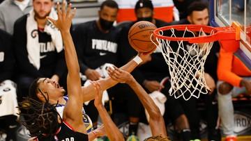 NBA: Mistrzowie rozgromieni w Miami, drugie zwycięstwo Warriors