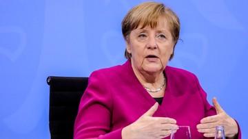 Lockdown w Niemczech przedłużony. Wiadomo, kiedy pierwsze luzowanie obostrzeń