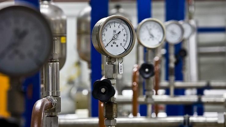 PGNiG podpisało umowę na przesył gazu przez Baltic Pipe