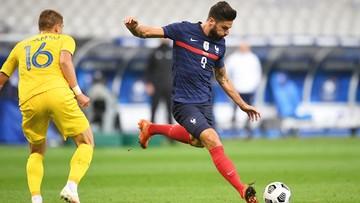 El. MŚ 2022: Francja - Ukraina. Gdzie obejrzeć mecz?