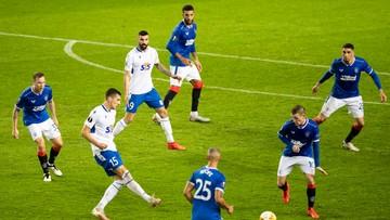 Dwóch piłkarzy Rangers FC zawieszonych za imprezowanie