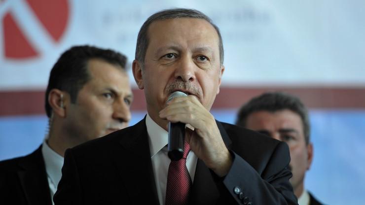 Turcja blisko przedłużenia stanu wyjątkowego