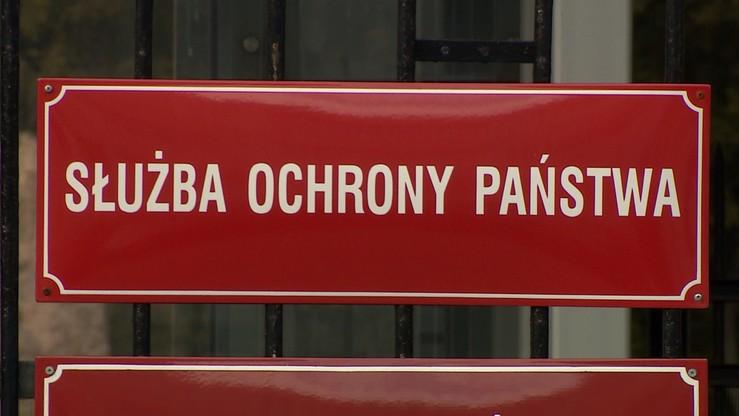 Gdańsk: samochód SOP zderzył się z tramwajem