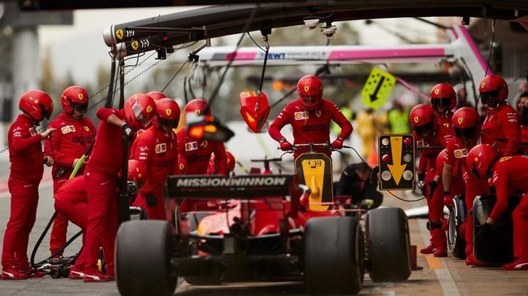 Formuła 1: Weekend na Imoli skrócony do dwóch dni