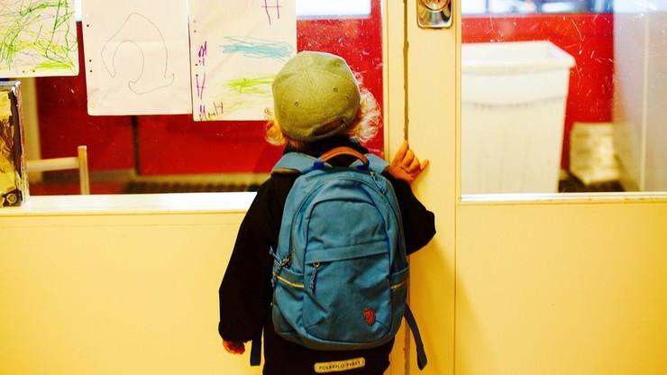 2-latki pójdą w październiku do szkoły. Po raz pierwszy w historii Holandii