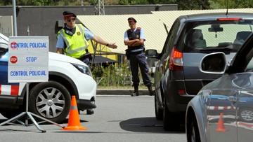Media: terroryści chcieli dokonać w Cambrils masakry z użyciem noży