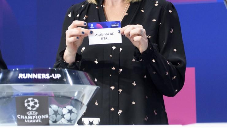 Losowanie Ligi Europy. Relacja i wyniki na żywo