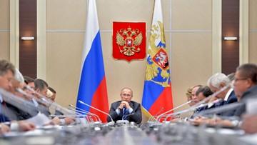"""""""Wiedomosti"""": Rosja zaczyna być nieprzewidywalna w sprawie Syrii"""