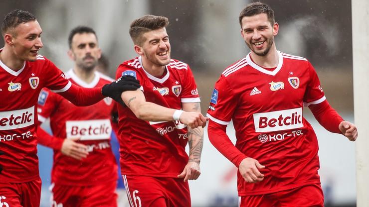 Fortuna Puchar Polski: Arka Gdynia - Piast Gliwice. Transmisja w Polsacie Sport