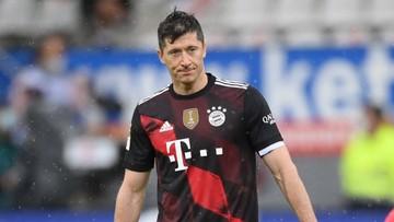 Lewandowski: Młodzi Niemcy trzymają kciuki za pobicie rekordu