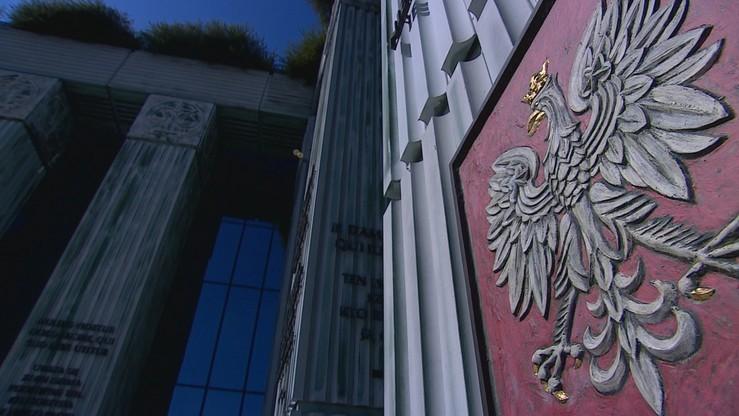 PiS złożył kolejny projekt nowelizacji ustawy o Sądzie Najwyższym. Zdaniem PO to krok do polexitu