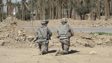 Kolejni polscy żołnierze wyruszą do Iraku. Wezmą udział w misjach szkoleniowych