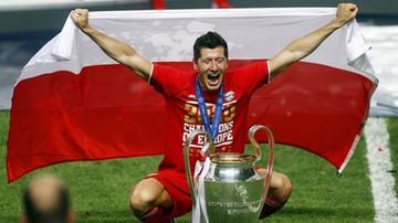 Robert Lewandowski będzie miał swój pomnik w Monachium!? Prezydent Bayernu zabrał głos