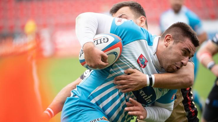 Ekstraliga rugby: Pogoń – Ogniwo. Transmisja w Polsacie Sport Fight
