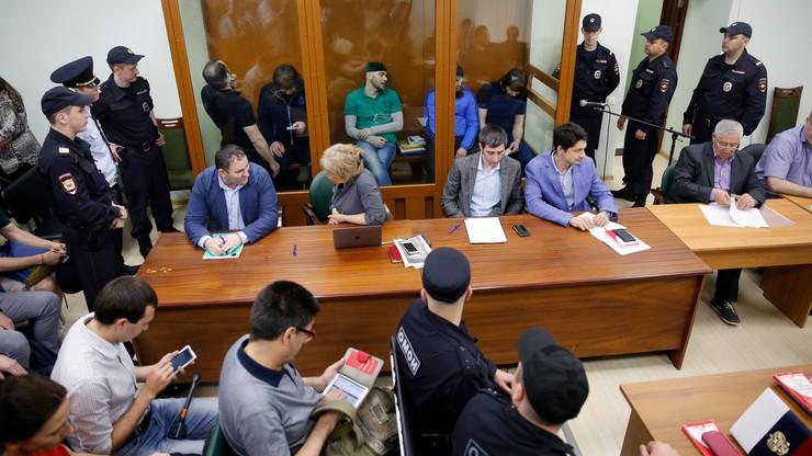 Zabójca Borysa Niemcowa skazany na 20 lat więzienia