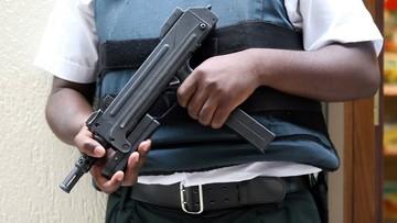 Policjanci zastrzelili... policjantów. Wszyscy udawali dilerów narkotykowych