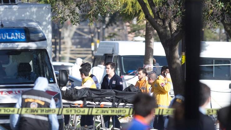 Zamach w centrum Stambułu. 10 osób nie żyje, większość to Niemcy