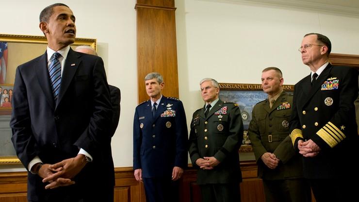 CNN: Obama ostrzeżony o zagrożeniu zamachami w okresie noworocznym