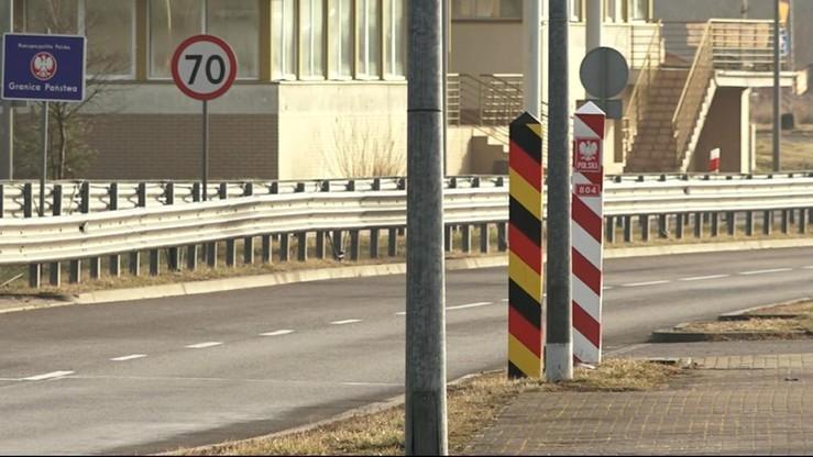 Polska w grupie wysokiego ryzyka? Niemcy budują centra testowe na granicy