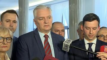 Polska Razem rozmawia z PiS na temat współpracy w wyborach samorządowych