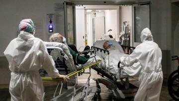 Pandemia koronawirusa. Ponad 53 mln zakażonych, 1,3 mln ofiar