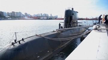 Zaginiony argentyński okręt przeszedł remont w Niemczech. Politycy pytają o jakość wymienionych akumulatorów