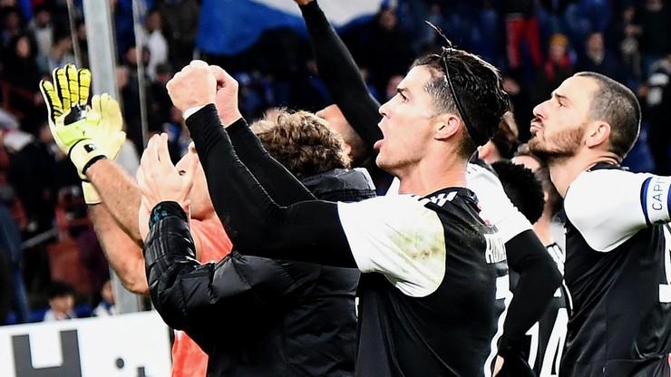 Superpuchar Włoch: Juventus - Lazio. Relacja i wynik na żywo