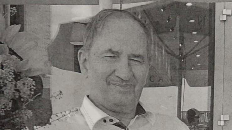Prof. Roman Dziergwa z UAM odnaleziony. Nie było z nim kontaktu od 6 dni