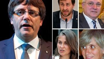 Belgijski sąd 17 listopada zajmie się ekstradycją Puigdemonta