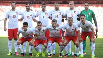 Polacy na Euro: 2 razy na biało-czerwono, raz - na czerwono