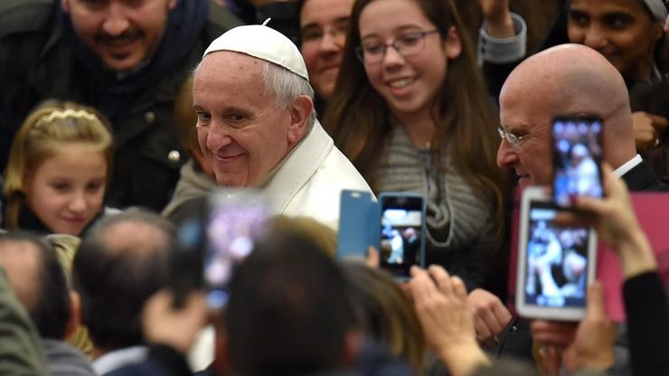 Papież Franciszek laureatem niemieckiej Nagrody Karola Wielkiego. Zadedykował ją Europie