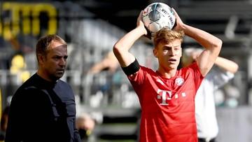 Flick lepszy od Guardioli. To nowy rekord Bundesligi!